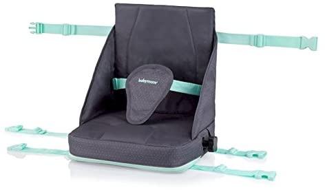 Réhausseur de chaise bébé Up&Go de Babymoov
