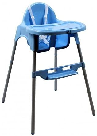 Chaise haute bébé de Monsieur Bébé