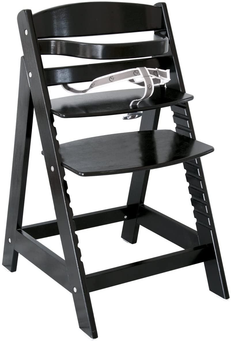 Chaise haute bébé évolutive de Roba