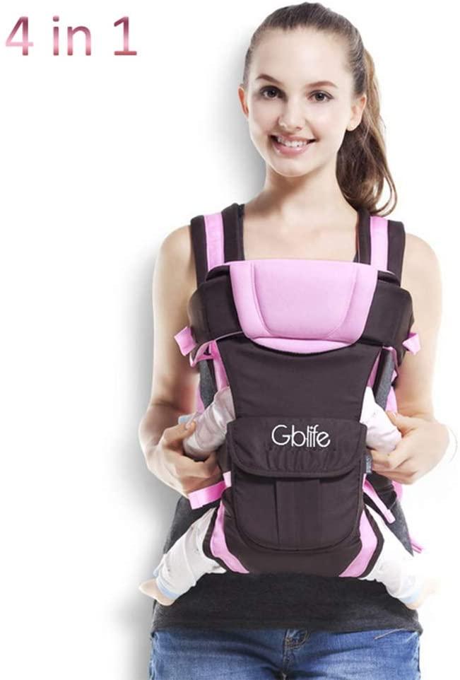 Porte-bébé GBlife