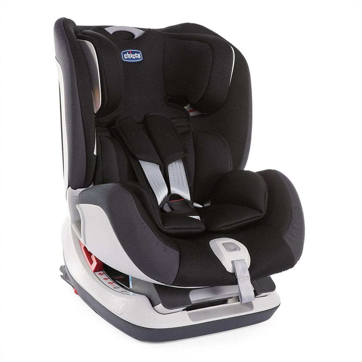 Siège auto Isofix Chicco Seat Up