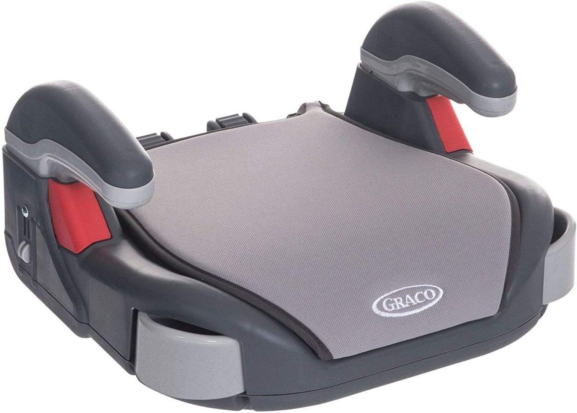 Graco Booster Basic Siège auto Groupe 3