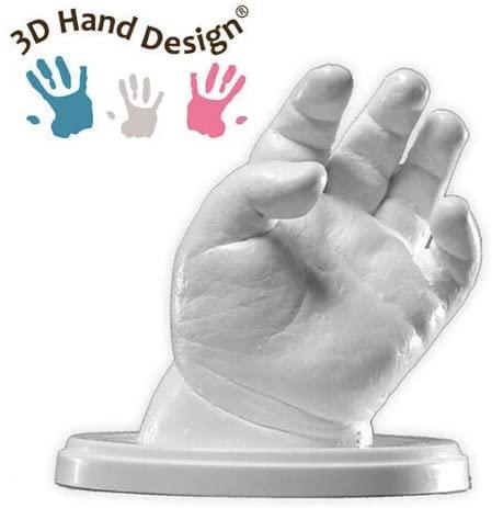 Lucky Hands® Kit de Moulage 3D